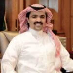 MR. KHALED AL-KHELAIWI - Managing Director