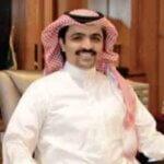 MR. KHALED AL-KHELAIWI - Managing Director