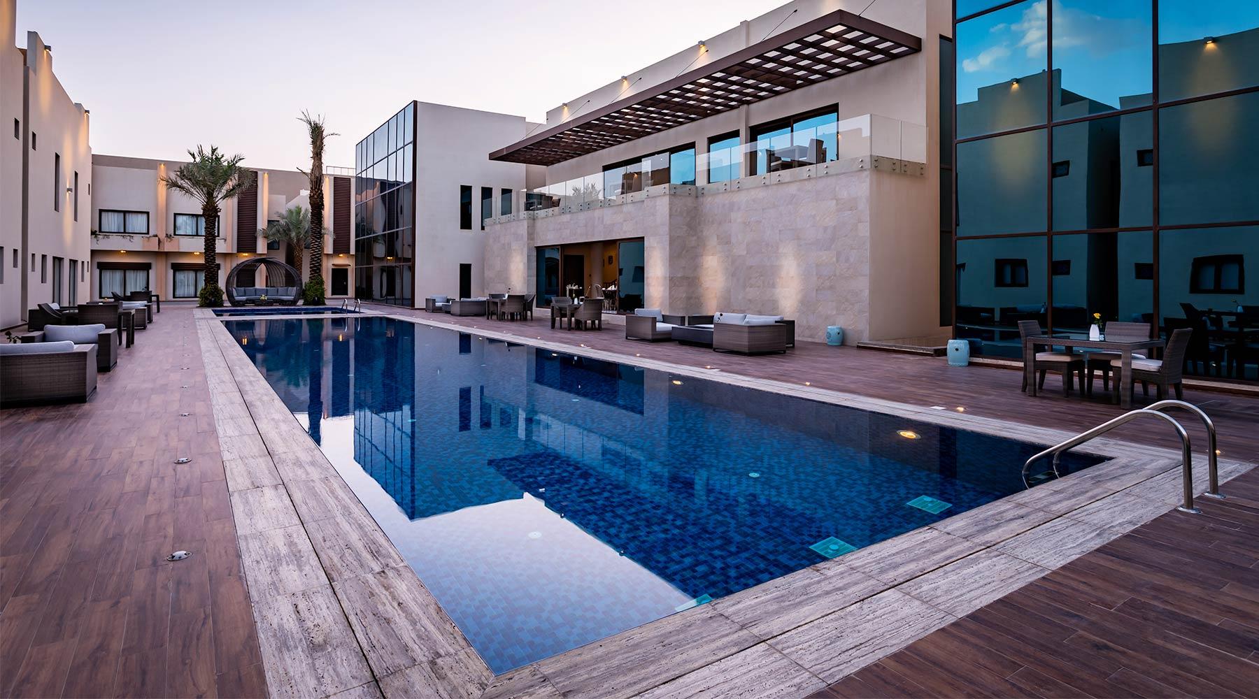 Hattien Two Bedroom Villa Braira Hotels Resorts