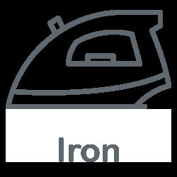 amenities icons