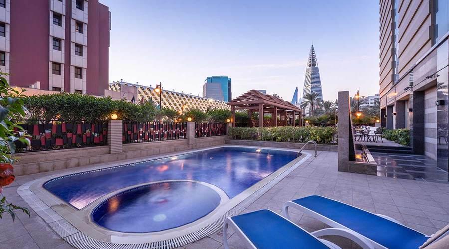 Qortubah Deluxe Room Braira Hotels Resorts